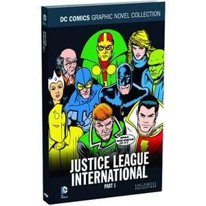 DC Comics Graphic Novel Collection - Justice League International Part 1 - Volume 70