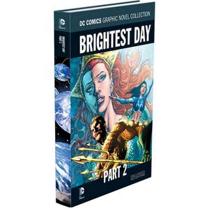 DC Comics Graphic Novel Collection - Brightest Day Part 2 - Special Edition 9