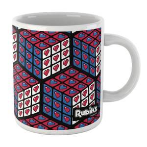 Rubik's Love Cube Mug Mug