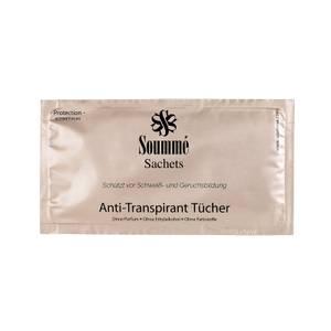 Soummé Anti-Transpirant Tücher