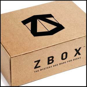 ZBOX March 2020