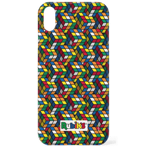 Rubik's Repeat Pattern Phonecase Smartphone Hülle für iPhone und Android