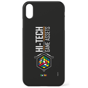 Hi Tech Game Assets Phone Case Phone Case for iPhone and Android