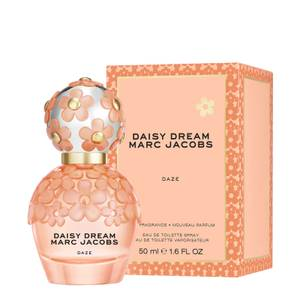 Marc Jacobs Daisy Dream Daze Eau de Toilette 50ml