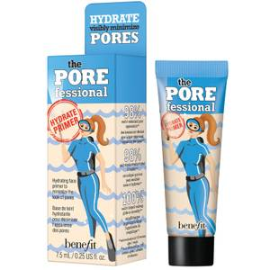 benefit The Porefessional Hydrate Face Primer Mini