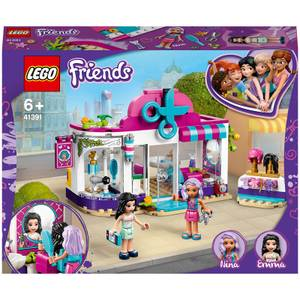 LEGO Friends: Heartlake City: Hair Salon Playset (41391)