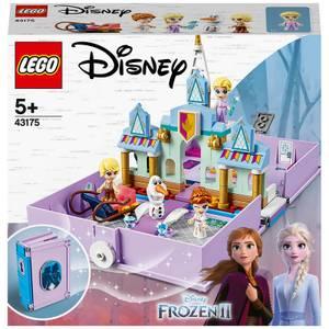LEGO Disney Frozen II: Anna and Elsa's Storybook Set (43175)