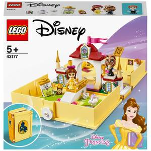 LEGO Disney Princess: Belle's Storybook Adventures Set (43177)