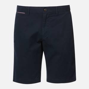 Tommy Hilfiger Men's Brooklyn Light Twill Shorts - Desert Sky