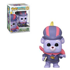Figurine Pop! Zummi - Les Gummi - Disney