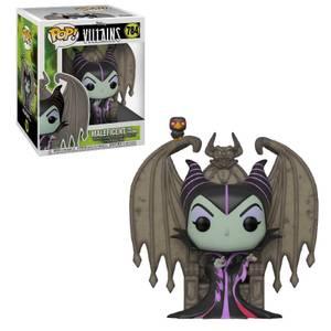 Disney Maleficent On Throne Funko Pop! Vinyl Deluxe