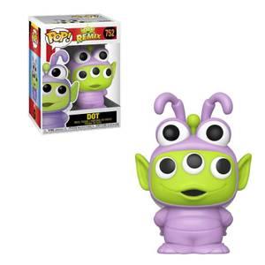 Disney Pixar Alien as Dot Pop! Vinyl Figure