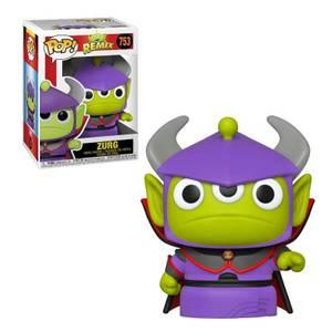 Disney Pixar Alien as Zurg Pop! Vinyl Figure