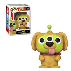 Disney Pixar Alien as Dug Pop! Vinyl Figure