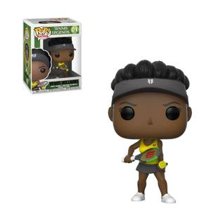 Figurine Pop! Venus Williams - Tennis Legends