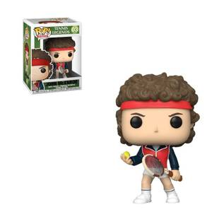 Figurine Pop! John McEnroe - Tennis Legends