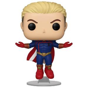 The Boys - Homelander (Levitando) Figura Funko Pop! Vinyl