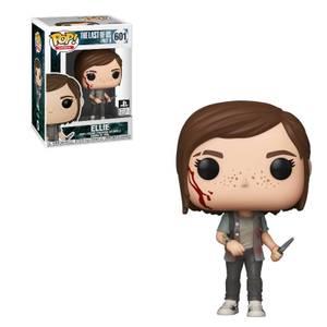Figurine Pop! Ellie - The Last Of Us Part II