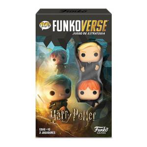 Funkoverse Harry Potter 101 Expandalone (Spanish)
