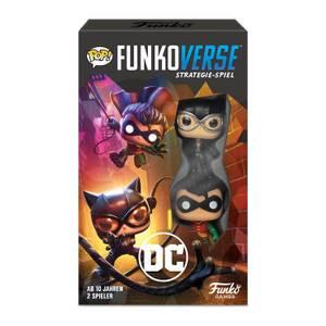 Funkoverse DC Comics 101 Expandalone (German)