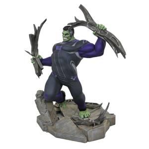 Diamond Select Marvel Gallery Avengers: Endgame PVC Figure - Tracksuit Hulk