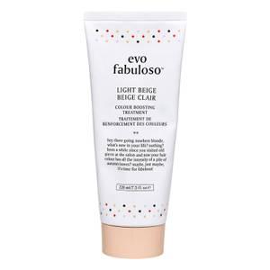 evo Fabuloso Light Beige Colour Boosting Treatment 220ml