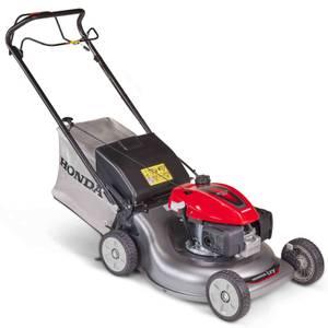 IZY HRG 536 SK Single Speed Lawnmower