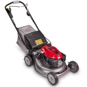 IZY HRG 536 VY 21 Inch Variable Speed Lawn Mower