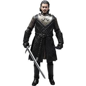 McFarlane Game of Thrones John Snow 7 Inch Action Figure