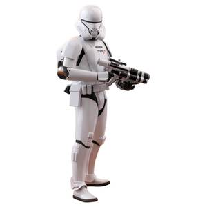 Hot Toys Star Wars Episode IX Movie Masterpiece Action Figure 1/6 Jet Trooper 31 cm