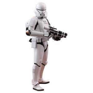 Figurine Articulée Jet Trooper (à l'échelle 1/6) Star Wars Episode IX Movie Masterpiece 31cm - Hot Toys