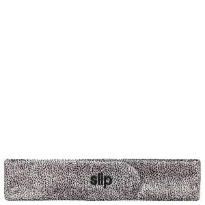 Slip Pure Silk Glam Band - Leopard