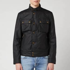 Belstaff Men's Racemaster Jacket - Black