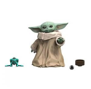 Hasbro Star Wars The Black Series The Mandalorian The Child Action Figure