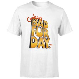 Conker Bad Fur Day T-Shirt - White
