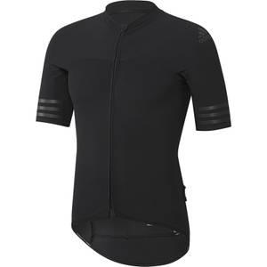 adidas Women's Adistar Cycling Jersey - Black