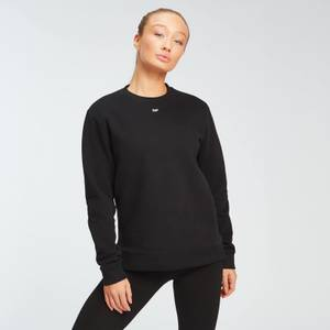 MP Essentials Sweatshirt för kvinnor – Svart