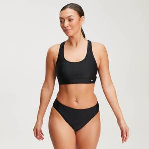 MP Women's Essentials Bikini Top - Black