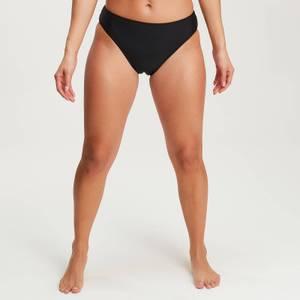 MP Women's Essentials Bikini Bottoms - Black