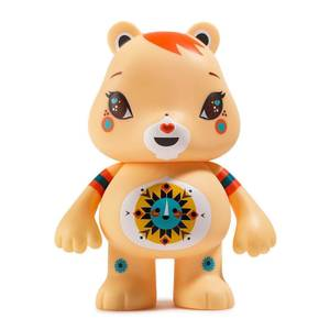 Kidrobot Care Bears Funshine Bear by Julie West Vinyl Figure