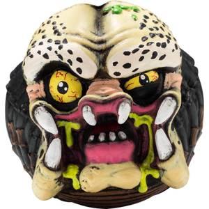 Kidrobot Madballs Horrorballs Predator 4 Inch Foam Figure