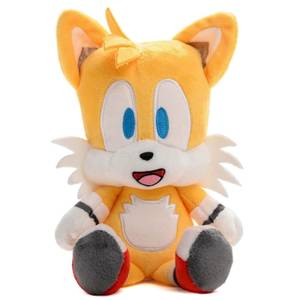 Kidrobot Sonic the Hedgehog Tails Phunny Plush