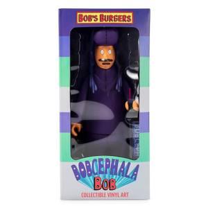 Kidrobot Bob's Burgers Bobcephala Medium Vinyl Figure