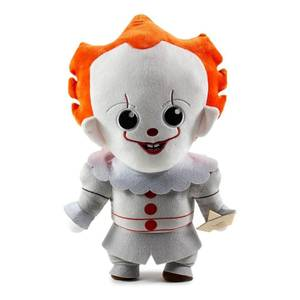 Kidrobot IT Pennywise 2017 HugMe Plush