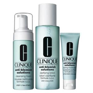 Clinique Clear Skin Regime