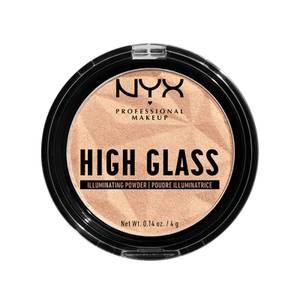 NYX Professional Makeup High Glass Illuminating Powder (Various Shades)