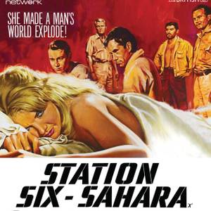 Station Six Sahara