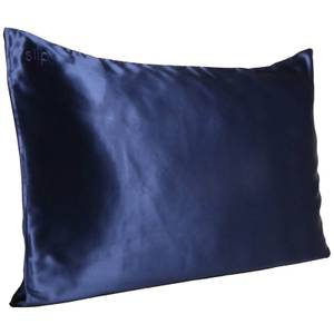 Slip Silk Pillowcase - Queen (Various Colors)