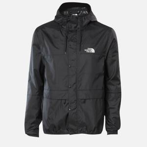 The North Face Men's 1985 Mountain Jacket - TNF Black/TNF White