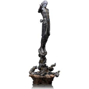 Iron Studios Marvel Avengers: Endgame BDS Art Scale Statue 1/10 Ebony Maw Black Order 33 cm